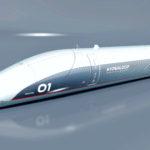 Andhra Pradesh to get first Hyperloop Train
