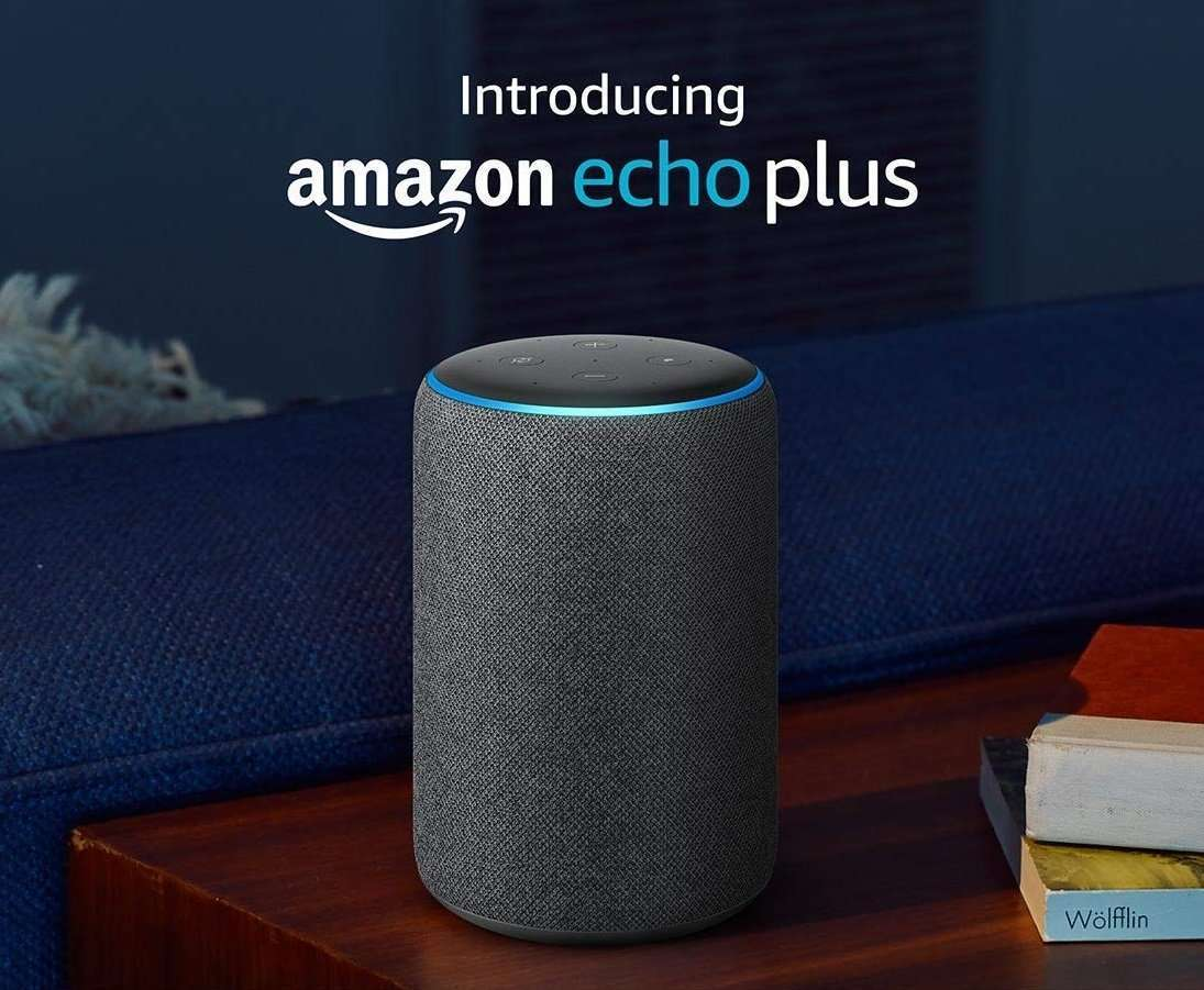 Amazon new generation Echo devices unveiled with trendy looks