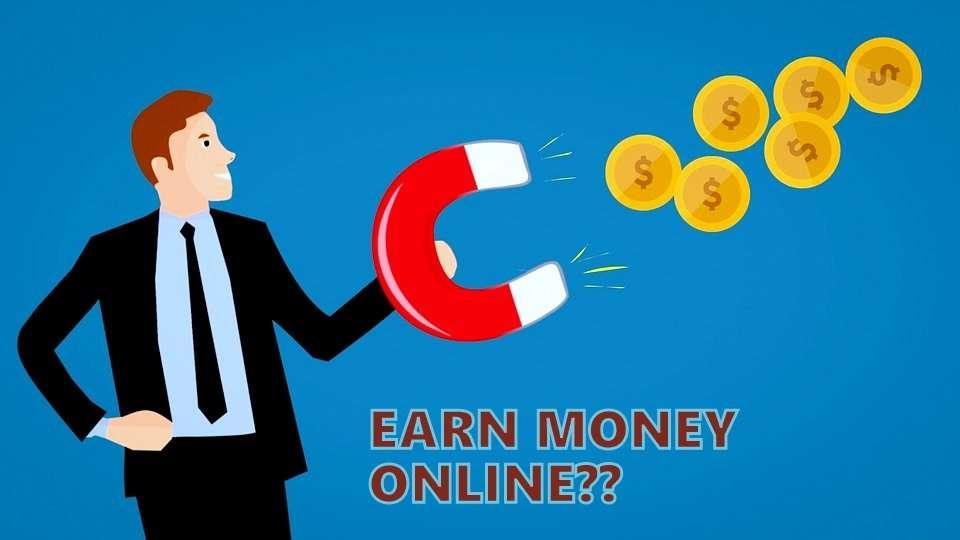 Earn Money Online by Sharing Ads on Social Media – Techatma